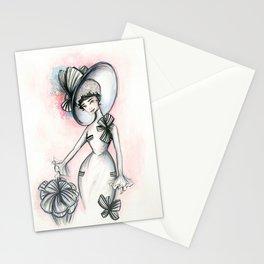 My Fair Lady Stationery Cards