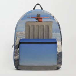 Meeting Table Backpack