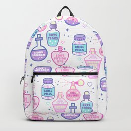 Pick Your Poison Backpack