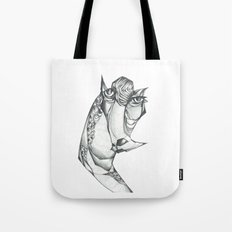 A Horse is a Horse of Sorts of Sorts Tote Bag