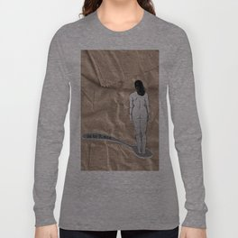 je tu il elle Long Sleeve T-shirt