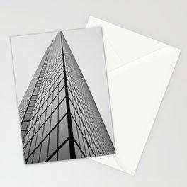 Grandiose Edifice Stationery Cards