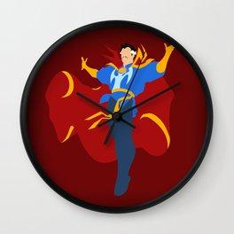 Sorcerer Supreme (Dr. Steven Strange) Wall Clock