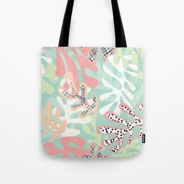 Matisse Pattern 005 Tote Bag