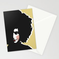 You've Been Flirting Again Stationery Cards