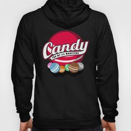Candy - For my lil monsters Hoody