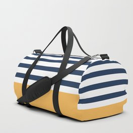 Classic Pattern No. 53 Duffle Bag