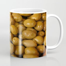 Green Olives Coffee Mug