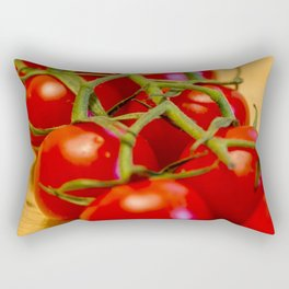 The Vine. Rectangular Pillow