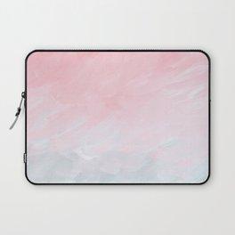 Blush Fade Laptop Sleeve