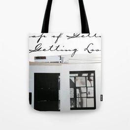 layout  Tote Bag