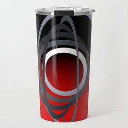 wind chime -3- Travel Mug