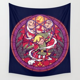 Wind Waker  Wall Tapestry