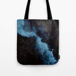 Space Chapter 2 Tote Bag