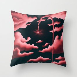 Nothing Without Love Throw Pillow