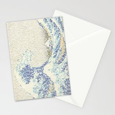 Riders On The Great Wave Stationery Cards