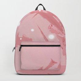 Voyage in Pink Backpack