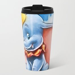 Dumbo Travel Mug