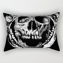 Jawz Rectangular Pillow