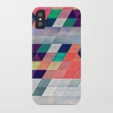Myxy Slim Case iPhone X