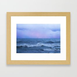 No.11 Framed Art Print