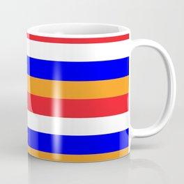 Go Dutch Coffee Mug