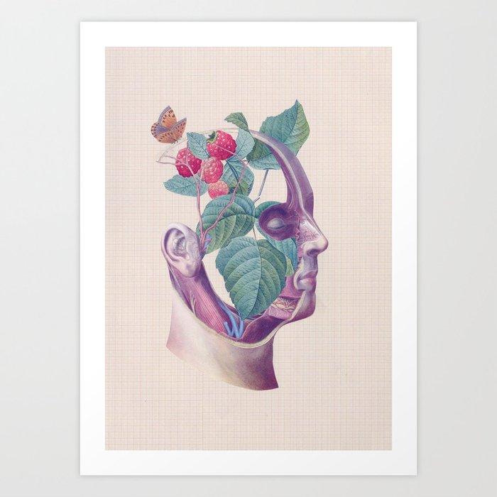#SpringSeries02 Art Print
