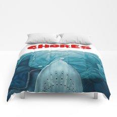 Chores (2015 version) Comforters