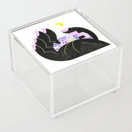 The Way Home Acrylic Box