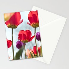 Tulip Series 5 Stationery Cards