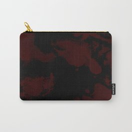 Unsure Carry-All Pouch