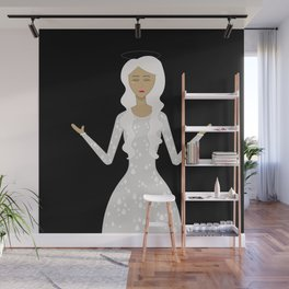 The Universe Wall Mural