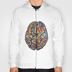 A Renewed Mind Hoody