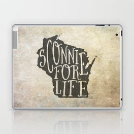 Sconnie for Life Laptop & iPad Skin