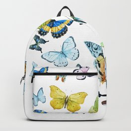 Butterflies 03 Backpack