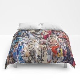 La Marseillaise Comforters