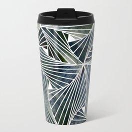 Dark Acquamesh Travel Mug
