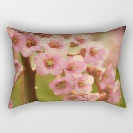 Little Belles Rectangular Pillow