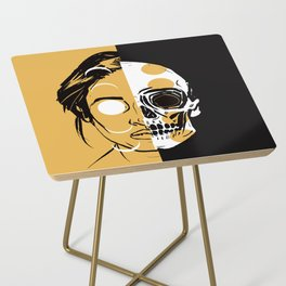 Phases Side Table