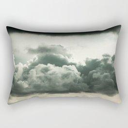 Storm Cloud Rectangular Pillow
