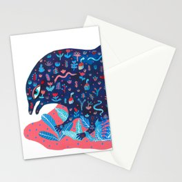 Mole Stationery Cards