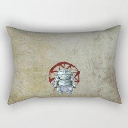 Alphonse Elric Rectangular Pillow