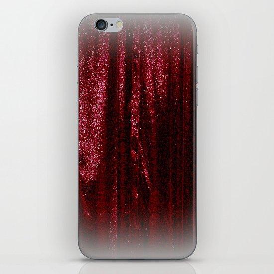 Sparkles iPhone & iPod Skin