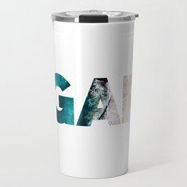 Ocean Agape Travel Mug