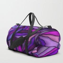 Smear vision Duffle Bag