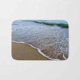 Water Meets Shore Bath Mat