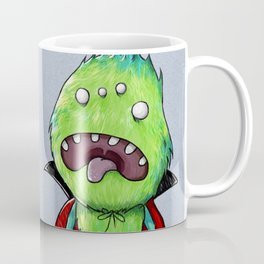 Mini monster Coffee Mug
