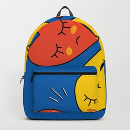 Lonely Hearts Club Band Backpack