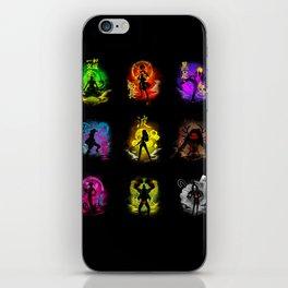 PIRATES iPhone Skin