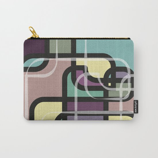 TrailsII Carry-All Pouch